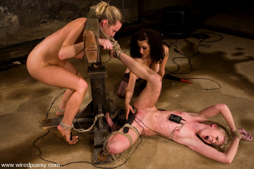 Kink 'COLLECTION: Part 4' starring Sarah Jane Ceylon (Photo 9)
