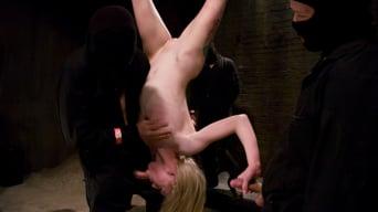 Sarah Jane Ceylon in 'Public Gangbang 3'