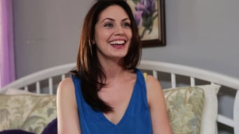 Sarah Shevon in 'The Neighbors - Featuring Sarah Shevon'