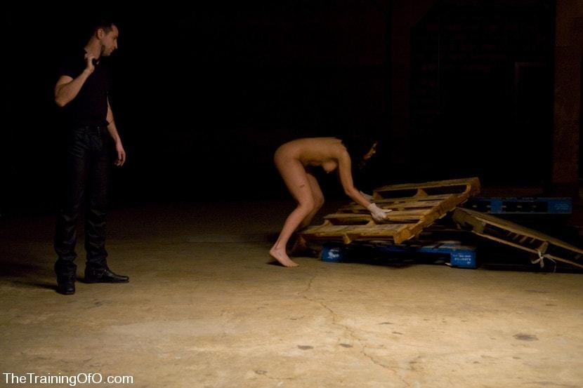Kink 'The Training of Satine Phoenix, Day Two' starring Satine Phoenix (Photo 2)