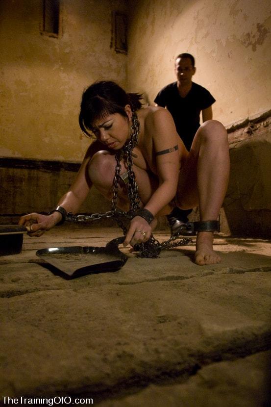 Kink 'The Training of Satine Phoenix, Day Two' starring Satine Phoenix (Photo 7)