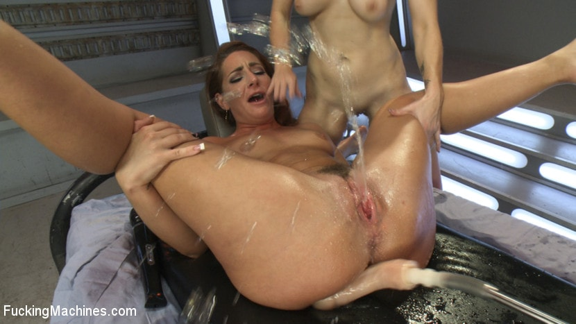 image Exotic milf dana vespoli is taking it in the ass