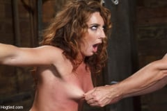 Savannah Fox - Insatiable Fuck Slut Gets the Hydra Vibe (Thumb 10)