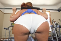 Savannah Fox - Training That Ass, Savannah Fox Day One (Thumb 12)