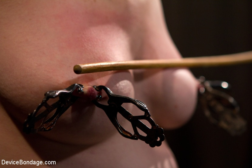 Kink 'Your Suffering Is a Turn On.' starring Scarlet Faux (Photo 4)