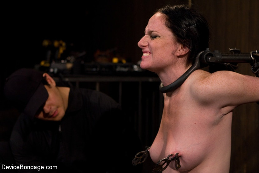 Kink 'Your Suffering Is a Turn On.' starring Scarlet Faux (Photo 5)
