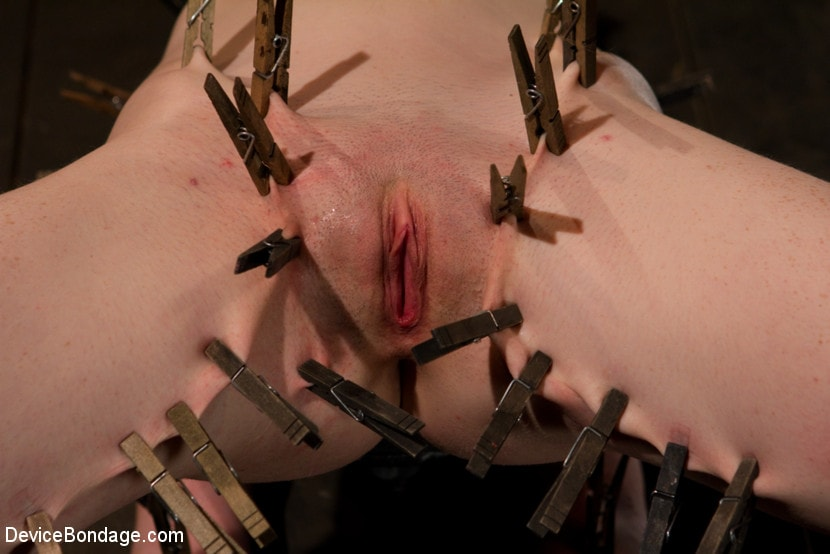 Kink 'Your Suffering Is a Turn On.' starring Scarlet Faux (Photo 14)
