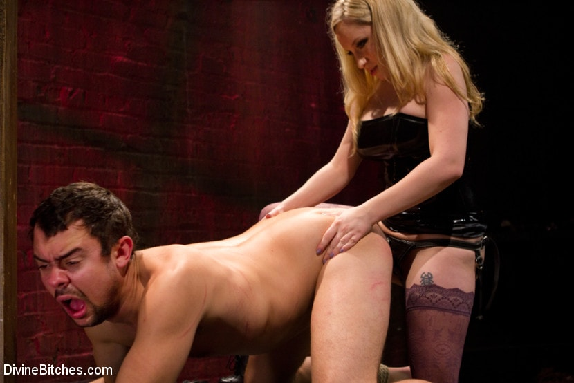 Kink 'From Worthless To Worthy In Five Mistresses: Episode 1' starring Scout (Photo 6)