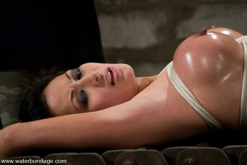 Kink 'The Sarge Meets Gianna Lynn' starring Gianna Lynn (Photo 10)