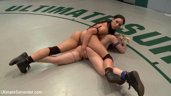 Shae Simone in 'SUMMER VENGEANCE!!!! Bottom Ranked Wrestlers fight for Victory and a Chance to Move Ahead!'