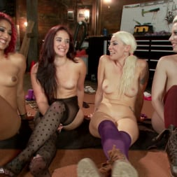 Sheena Ryder in 'Kink' Christmas Slut Takedown! (Thumbnail 7)