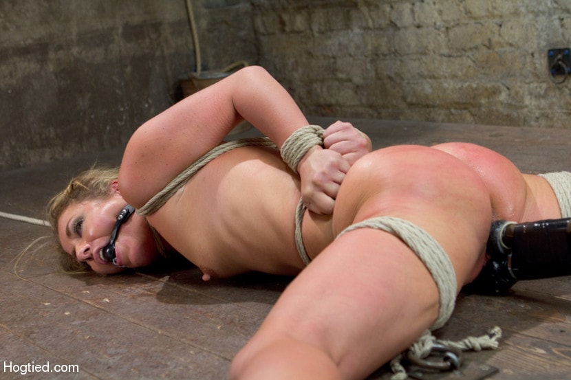 Kink 'Blonde fuck slut squeals and begs to cum.' starring Sheena Shaw (Photo 8)