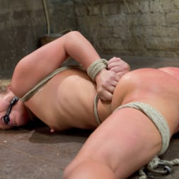 Sheena Shaw in 'Kink' Blonde fuck slut squeals and begs to cum. (Thumbnail 8)