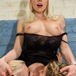 Sheena Shaw in 'Kink' The Audition (Thumbnail 6)