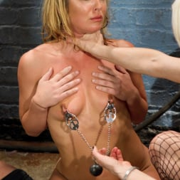 Sheena Shaw in 'Kink' The Audition (Thumbnail 16)