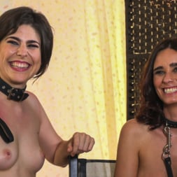Silvia Rubi in 'Kink' Pet Bitches Disgraced on Public Walk (Thumbnail 21)