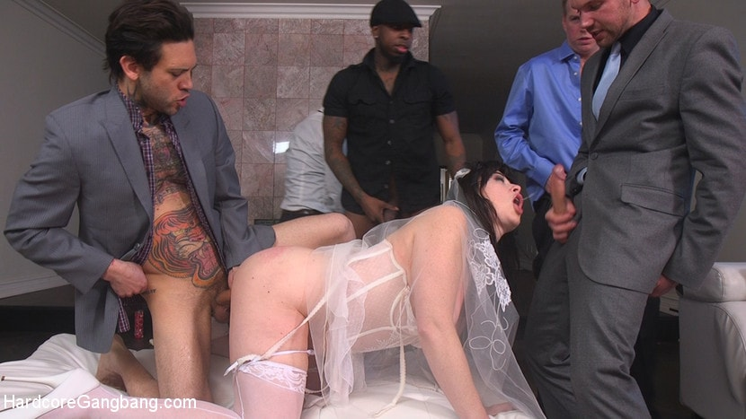 Kink 'The Red Bride' starring Siouxsie Q (Photo 4)