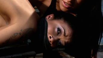 Skin Diamond in 'Beautiful Skin Diamond Anal takes and Intense Electro Fucking!'