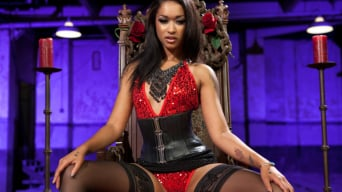 Skin Diamond in 'Her Highness Queen Of Diamonds: Skin Diamond'