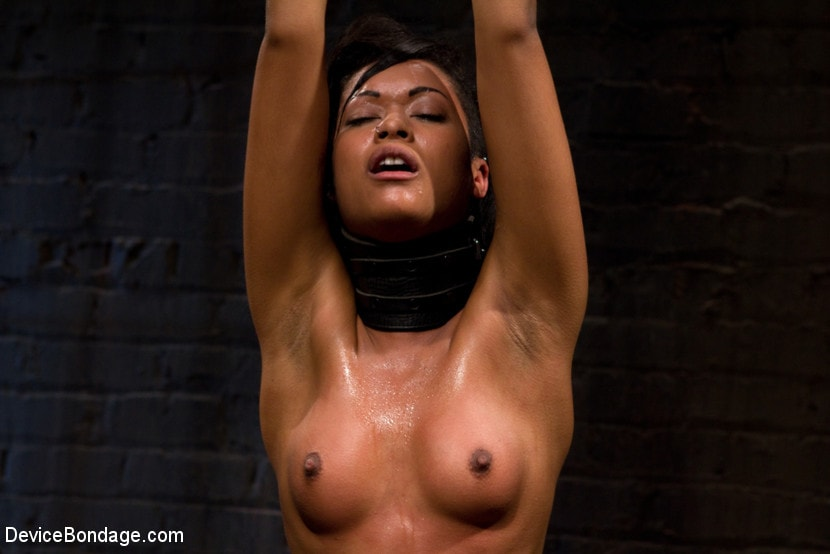 Kink 'Part 1: Orgasmic Defeat' starring Skin Diamond (Photo 1)