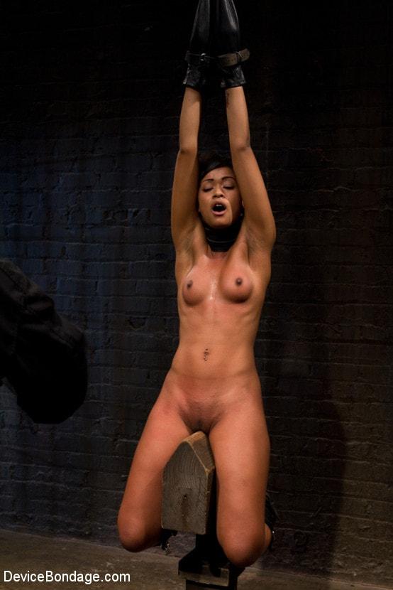 Kink 'Part 1: Orgasmic Defeat' starring Skin Diamond (Photo 8)