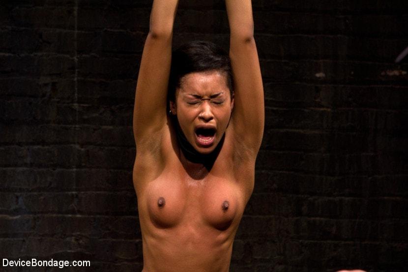Kink 'Part 1: Orgasmic Defeat' starring Skin Diamond (Photo 11)