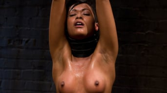 Skin Diamond in 'Part 1: Orgasmic Defeat'