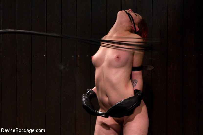 Kink 'Pussy Punishment' starring Sloane Soleil (Photo 2)