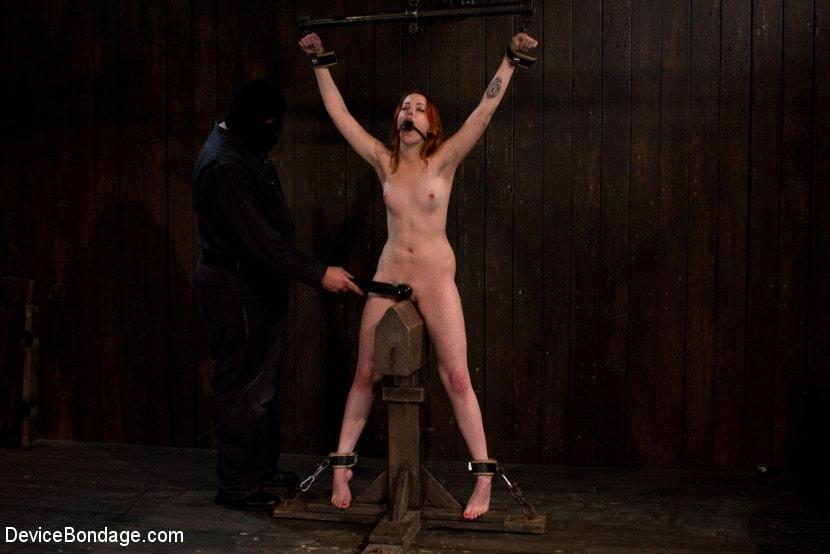 Kink 'Pussy Punishment' starring Sloane Soleil (Photo 14)