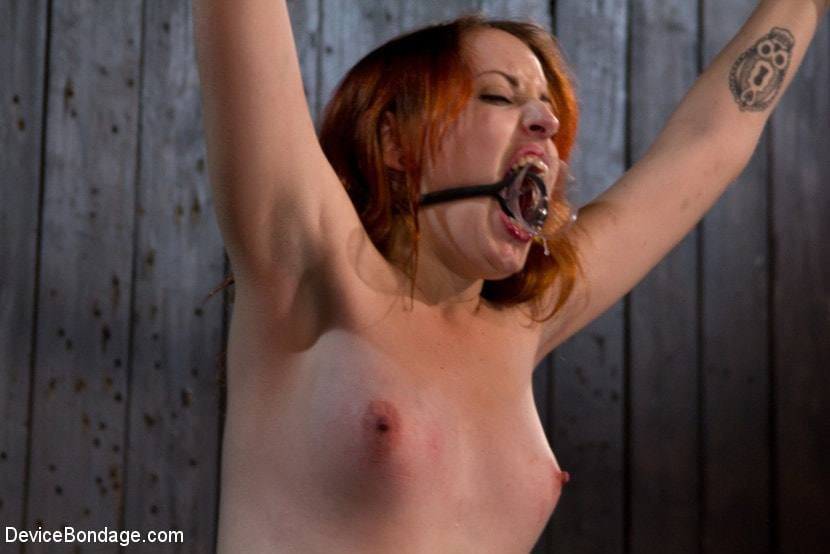 Kink 'Pussy Punishment' starring Sloane Soleil (Photo 15)