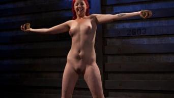 Sloane Soleil in 'Day 1 Brutal Predicament Bondage'