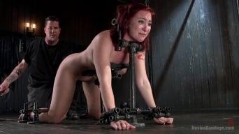 Sophia Locke in 'Breaking Sophia Locke'