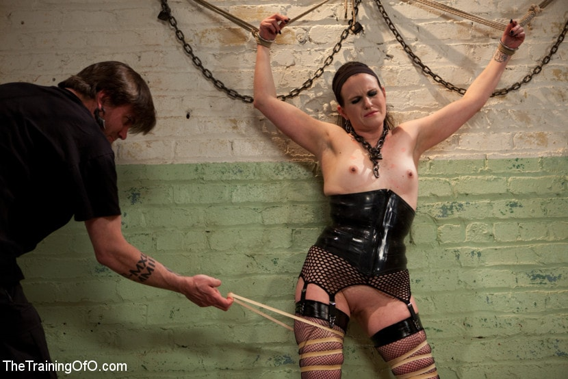 Kink 'aka dolly meats Day 1-Buried Alive, Humiliated, and Tormented' starring Sophie Monroe (Photo 3)