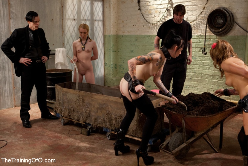 Kink 'aka dolly meats Day 1-Buried Alive, Humiliated, and Tormented' starring Sophie Monroe (Photo 13)