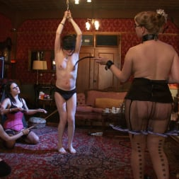 Sophie Monroe in 'Kink' Sophie's Tea Party (Thumbnail 19)