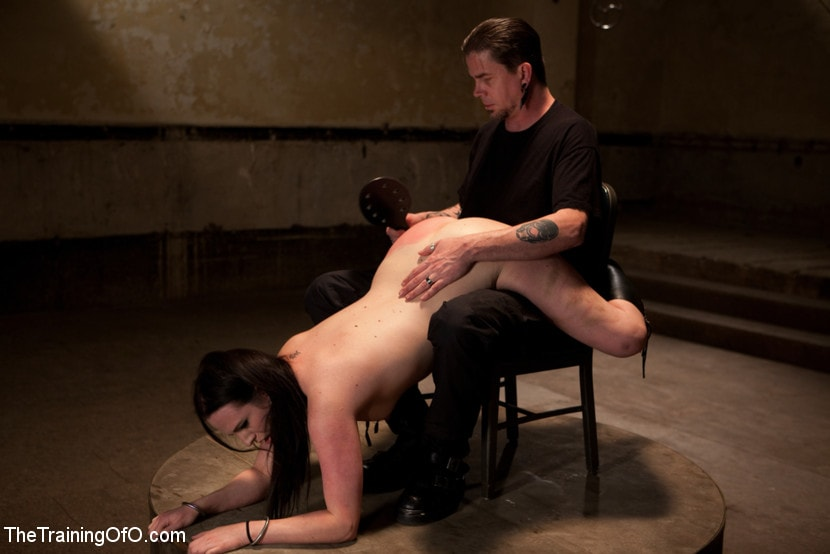 Kink 'dolly meats Day 2 Interrogation, OTK, and an Intense Suspension' starring Sophie Monroe (Photo 9)
