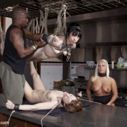 Sparky Sin Claire in 'Kink' Kitchen Service (Thumbnail 5)