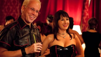 Sparky Sin Claire in 'XXXmas Party'