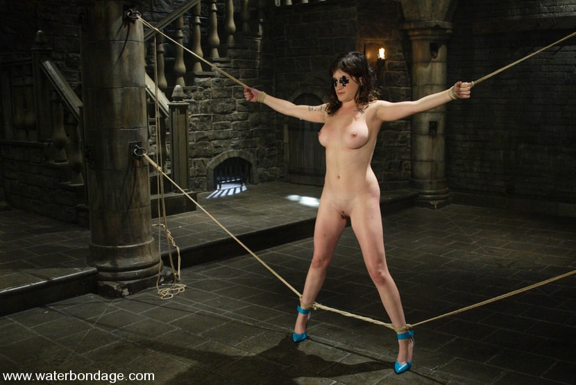 Kink 'Stacey Stax' starring Stacey Stax (Photo 12)