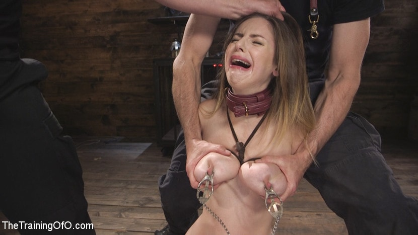 Kink 'Fear Training: Stella Cox' starring Stella Cox (Photo 15)