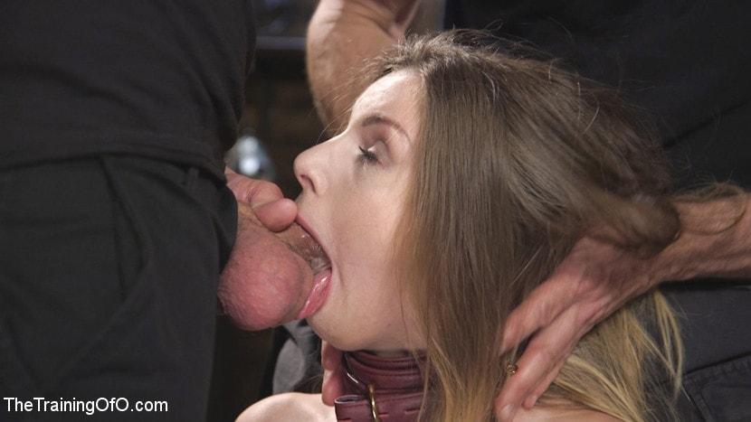 Kink 'Fear Training: Stella Cox' starring Stella Cox (Photo 17)