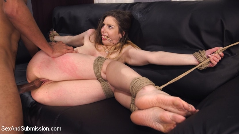 Kink 'Immigration Authority' starring Stella Cox (Photo 8)