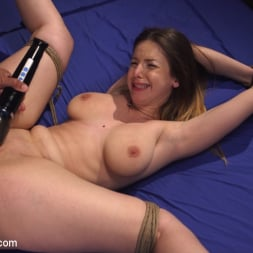 Stella Cox in 'Kink' Immigration Authority (Thumbnail 14)