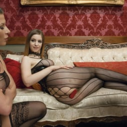 Stella Cox in 'Kink' learns the hard way not to mess with a Domme's Money (Thumbnail 1)