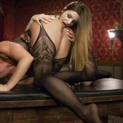 Stella Cox in 'Kink' learns the hard way not to mess with a Domme's Money (Thumbnail 9)