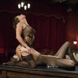 Stella Cox in 'Kink' learns the hard way not to mess with a Domme's Money (Thumbnail 10)