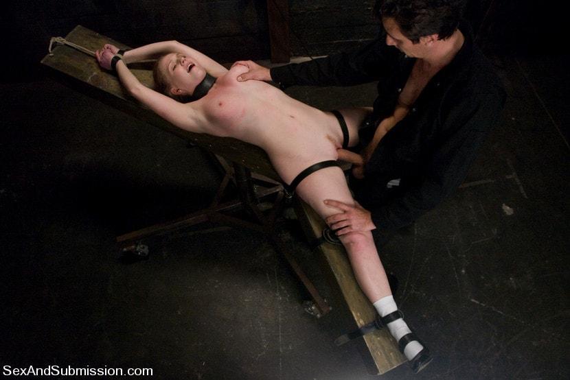 Kink 'Laci's Punishment' starring Laci Laine (Photo 11)