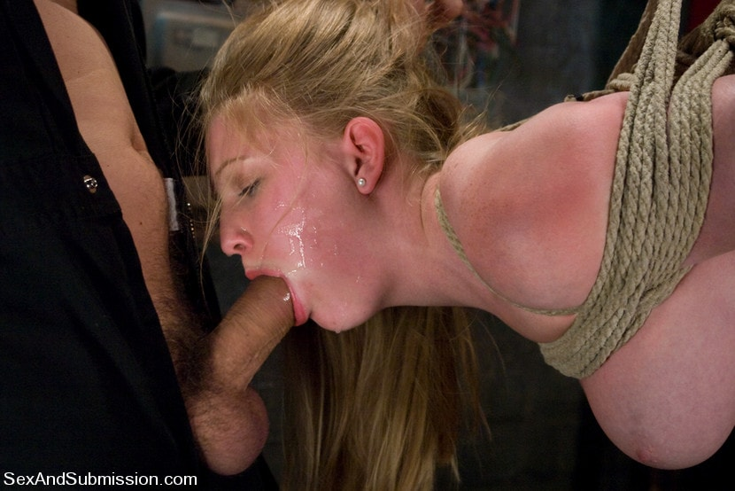 Kink 'Laci's Punishment' starring Laci Laine (Photo 16)