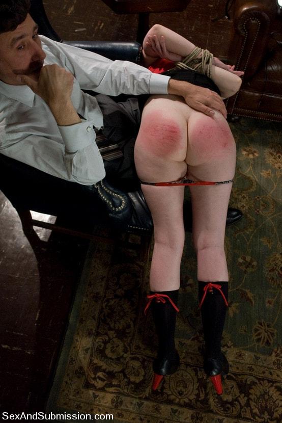 Kink 'Servant Keen' starring Amber Keen (Photo 3)