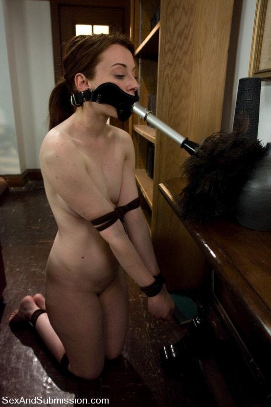 Kink 'Servant Keen' starring Amber Keen (Photo 7)